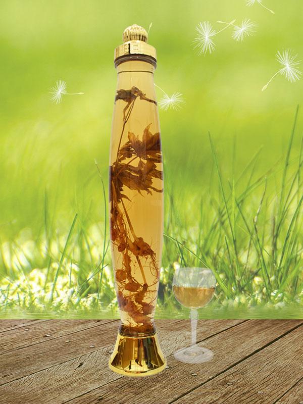 rượu sâm ngọc linh bình 4.2 lit